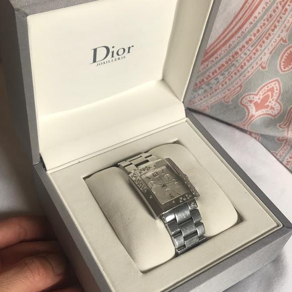 Dior Accessories - Christian Dior ladies watch